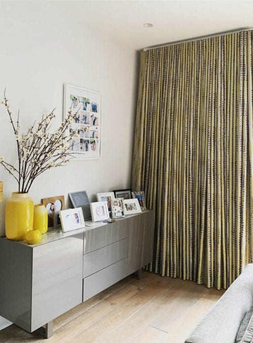 Large-Wave-single-curtain