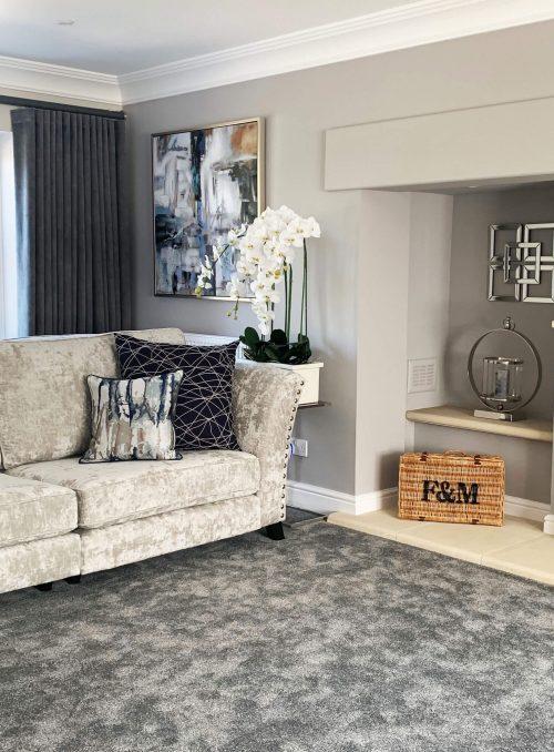 Lounge-Blue-Contemporary-Theme