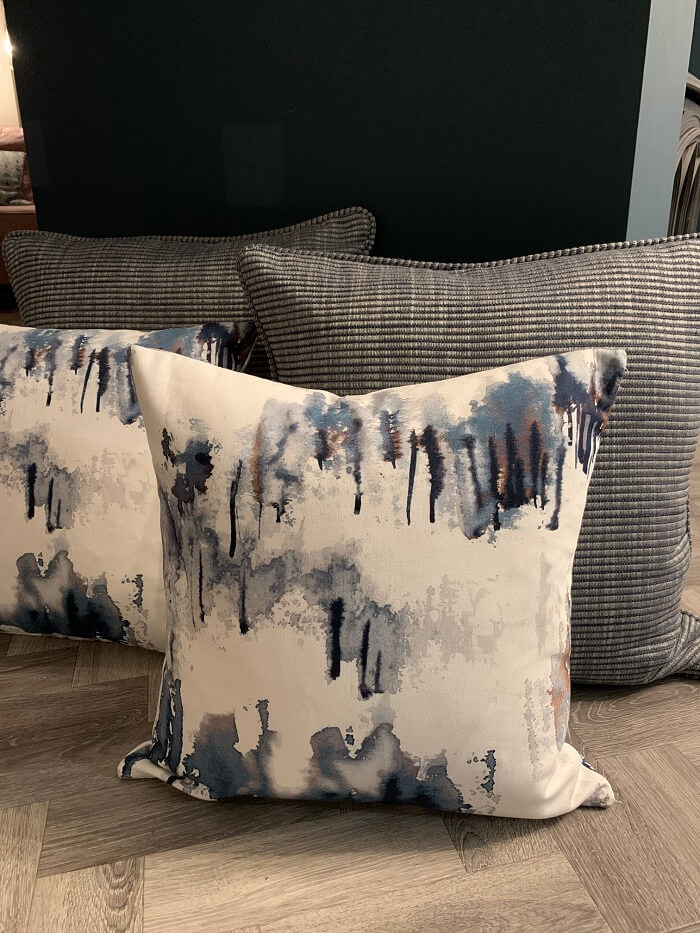 Norland Cushions